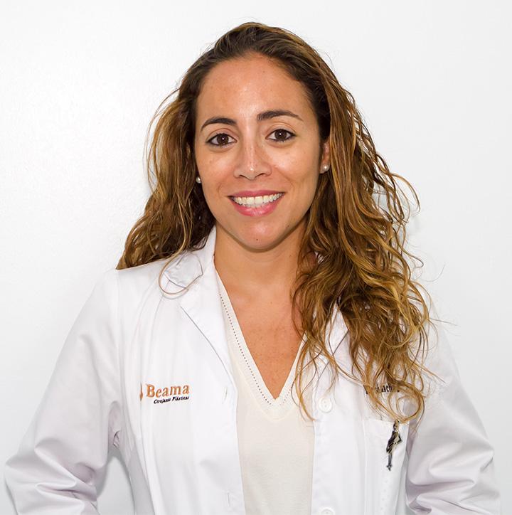 doctora maria teresa sanchez